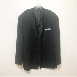 Stafford big and tall men's jacket